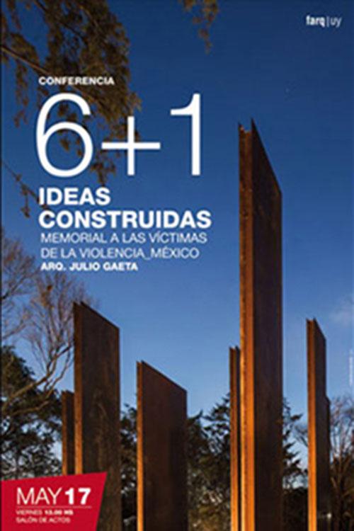 6+1 Ideas Construidas