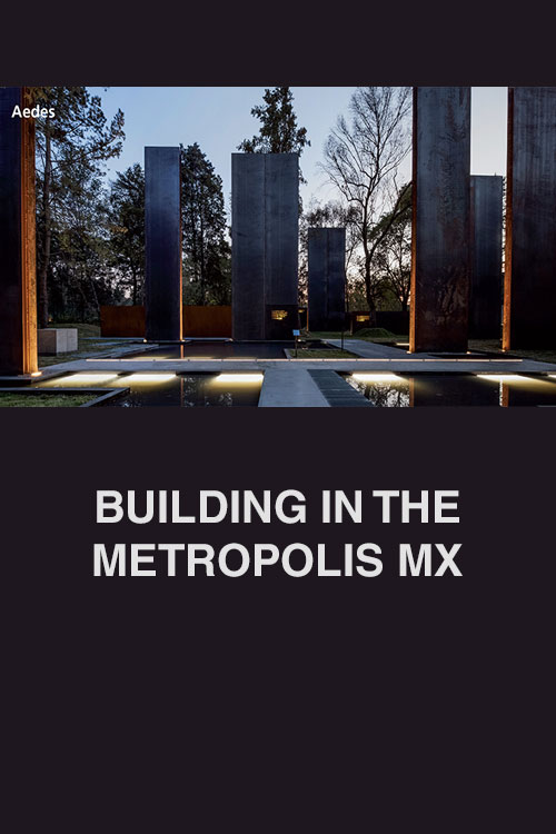 BUILDING IN THE METROPOLIS MX