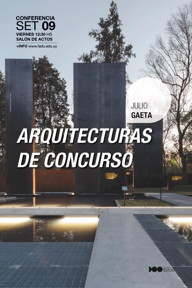Arquitecturas de Concurso