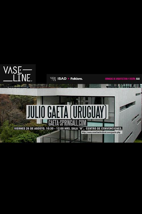 VASE LINE, ISAD + Folklore