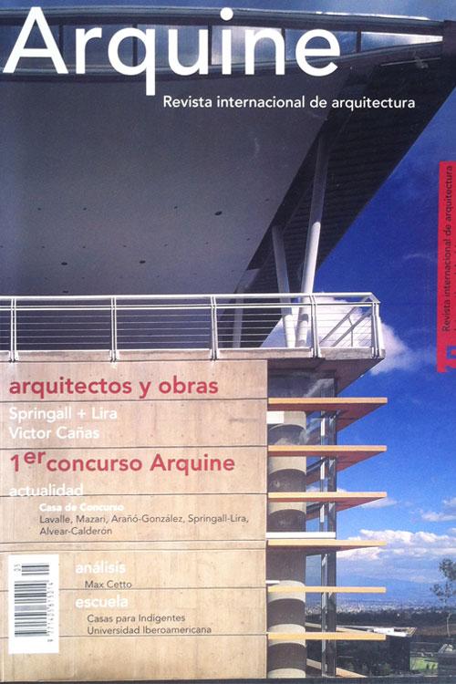 Arquitectos y Obras