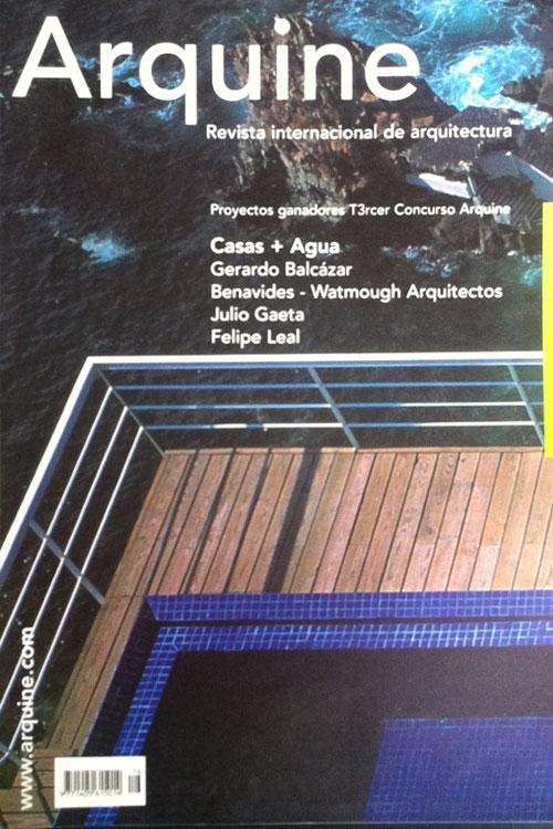 Casas + Agua