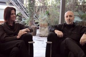 Archdaily / Julio Gaeta y Luby Springall