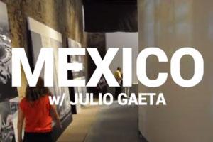 Mexican Exhibition / Architecture Biennale 2014